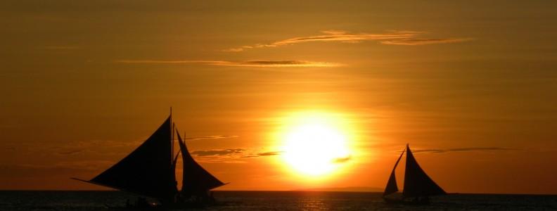 Der Traum: Im Urlaub leben